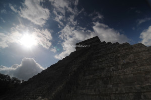 Chichen Itza / Mexico