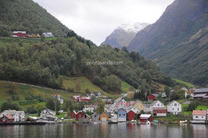 Sognefjord / Norway