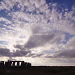 Stonehenge / the United Kingdom