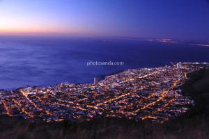 Cape Town / South Africa