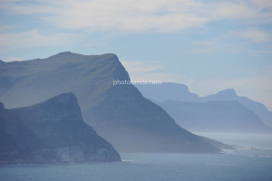 Cape of Good Hope / South Africa