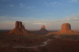Monument Valley / united states of america