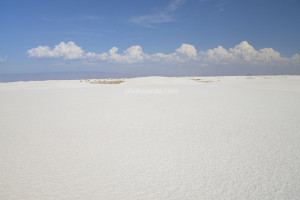 White Sands / united states of america