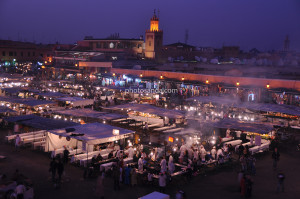 Marrakech / Morocco
