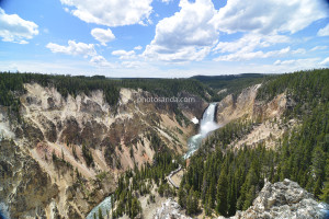 Yellowstone / united states of america