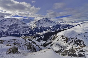 Grindelwald / Switzerland