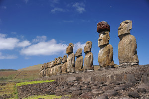 Easter Island / Chile